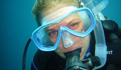 Sybill diver