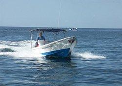 barco marisol deep blue diving