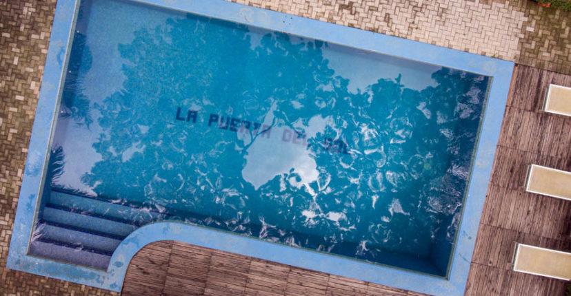 Hotel La Puerta del Sol Pool