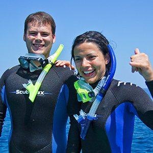 PADI - Advanced Open Water Diver course