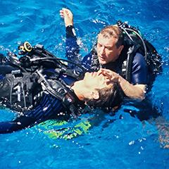 PADI - Rescue Diver Course